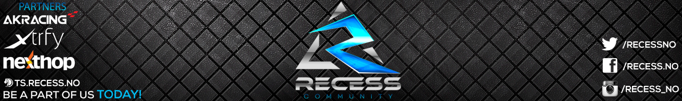 Recess.no Gaming Community