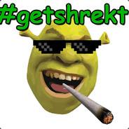 #GetShrekt